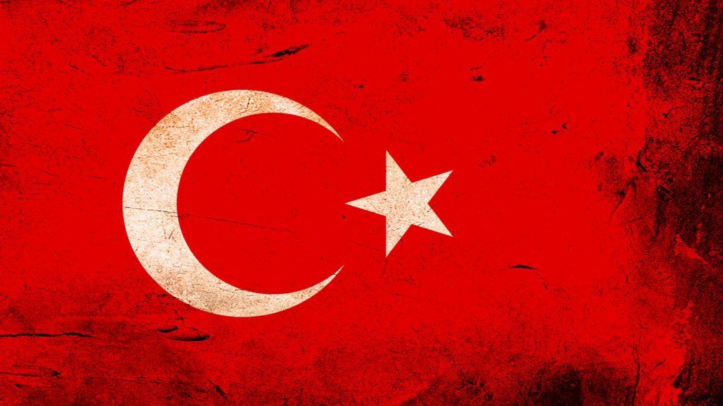 Türk Bayrağı media3m 3840x2160