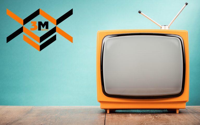 Televizyon media3m 2880x1800