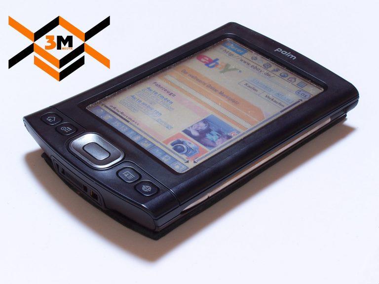 cep bilgisayarı media3m Personal Data Assistant PalmTX 2576x1932
