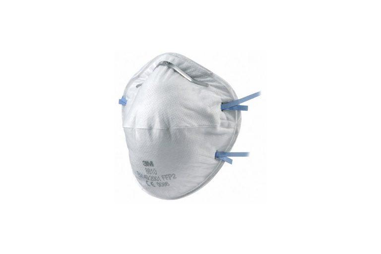 3M 8810 FFP2 Ventilsiz Maske