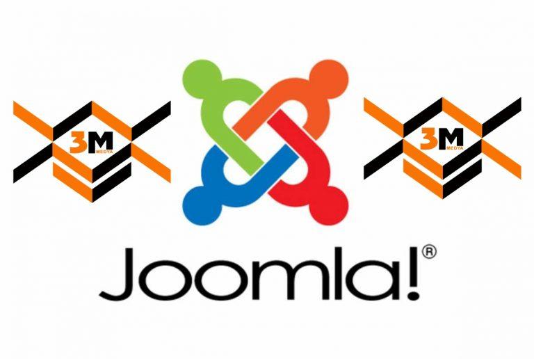 Joomla! Media 3M 1190x800