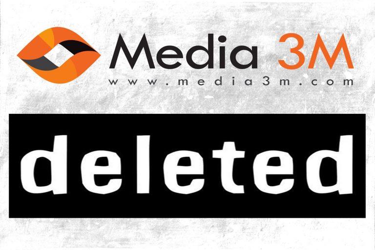 Olumsuz İçerik Kaldırma ve İtibar Koruma Media3M