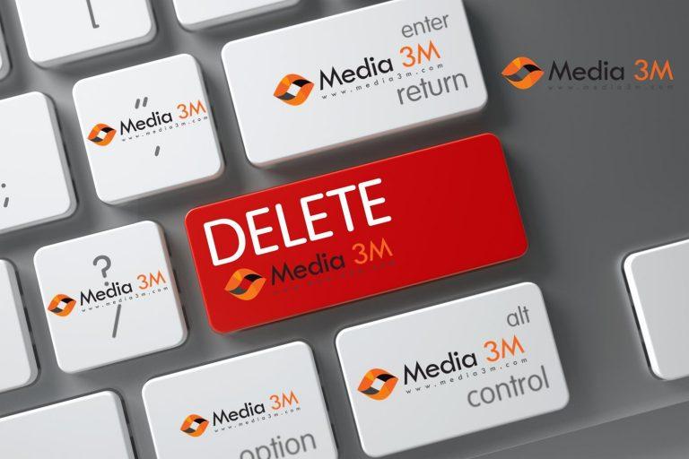 Olumsuz İçerik Sildirme Media3M