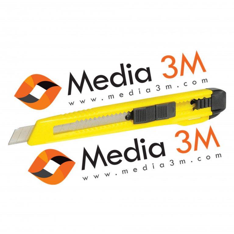 Falçata Media3m