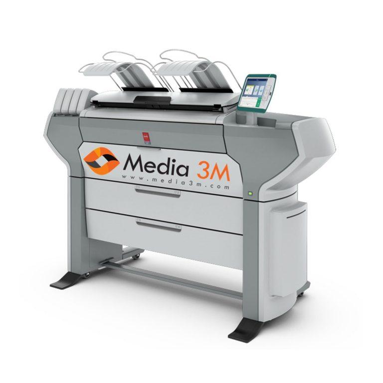 Fotokopi Makinesi Media3m