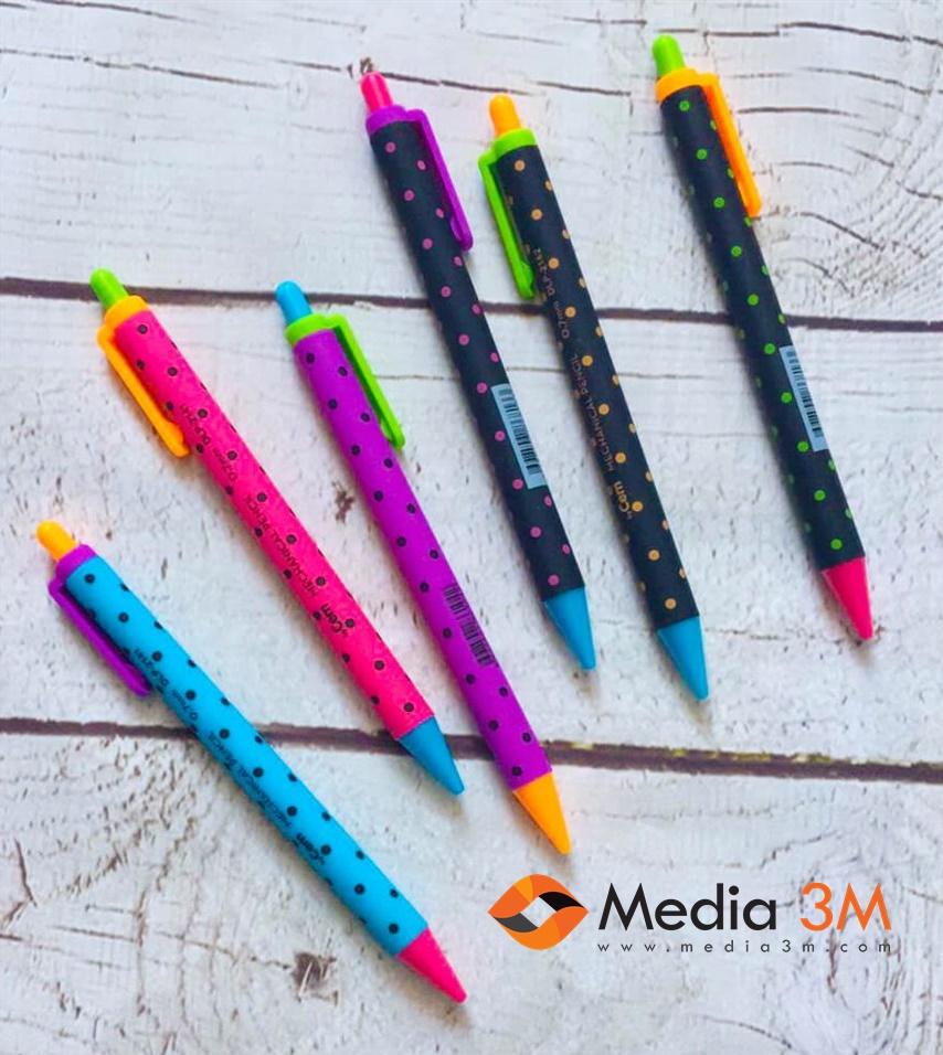 Uçlu Kalem – Versatil Kalem Media3m