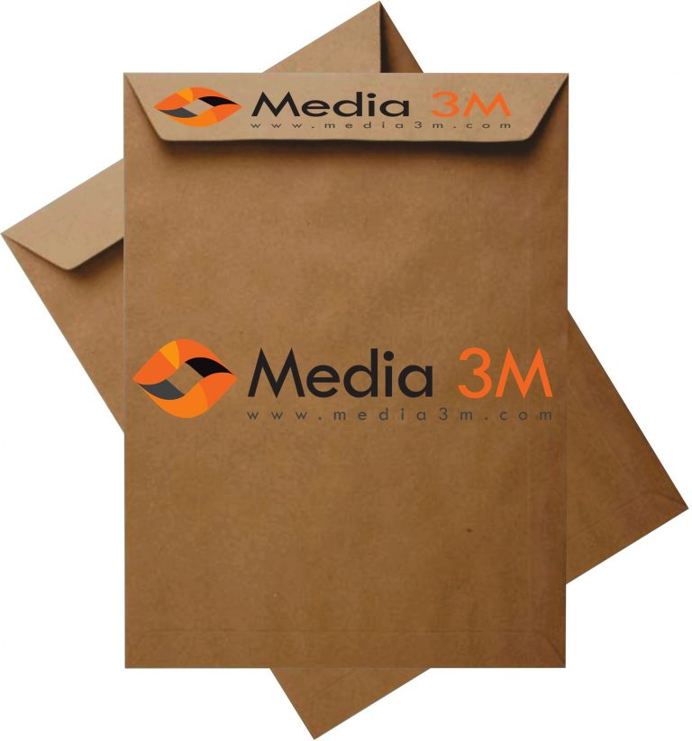 Zarf Media3m