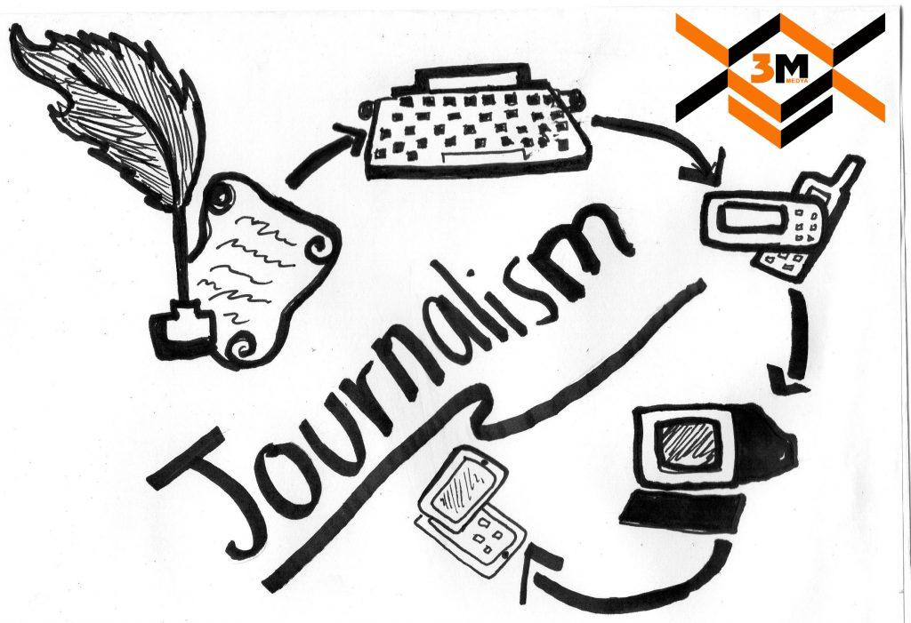 Gazetecilik Media 3M 2358x1614