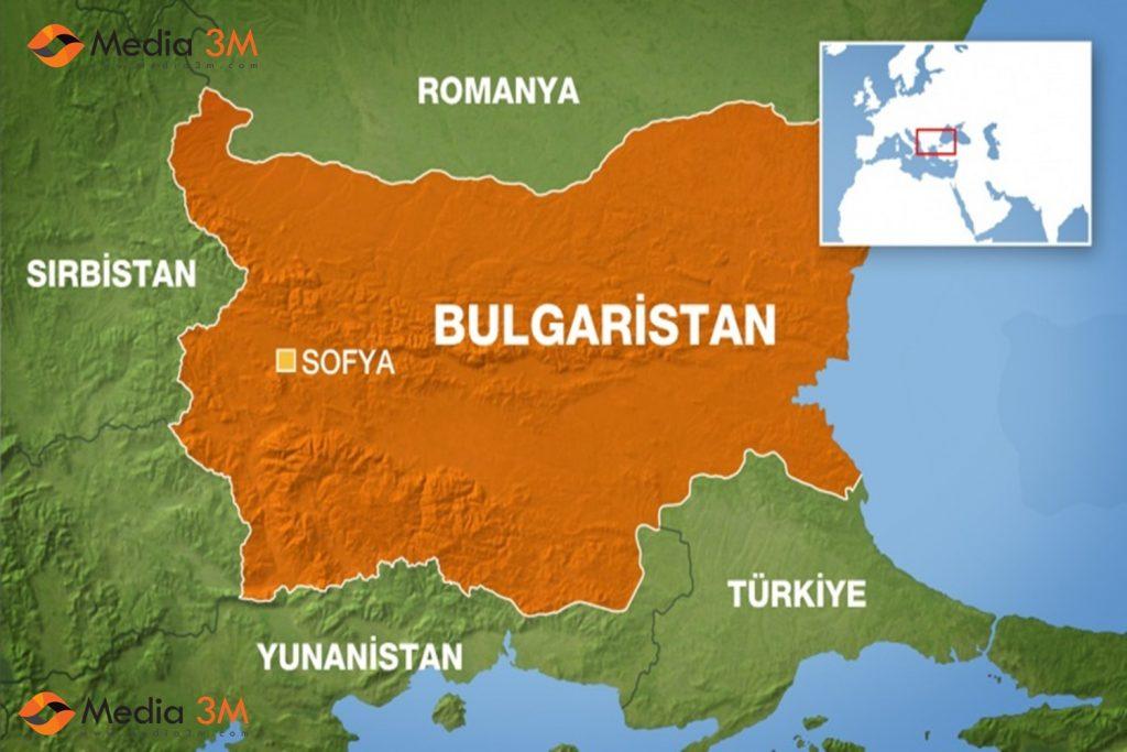 Bulgar Şantaj