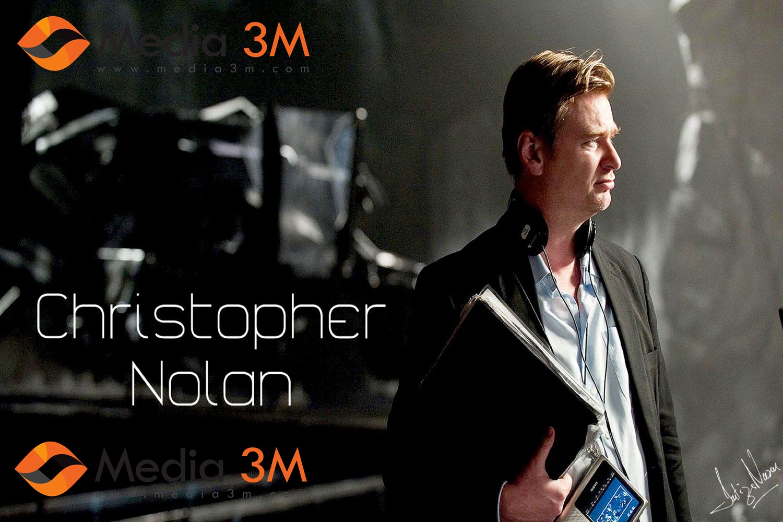 Akıl Defteri Christopher Nolan