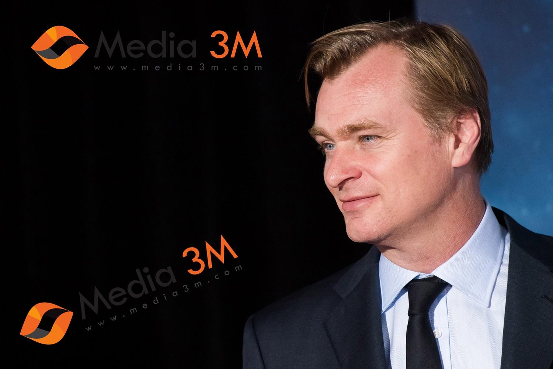 Başlangıç Christopher Nolan