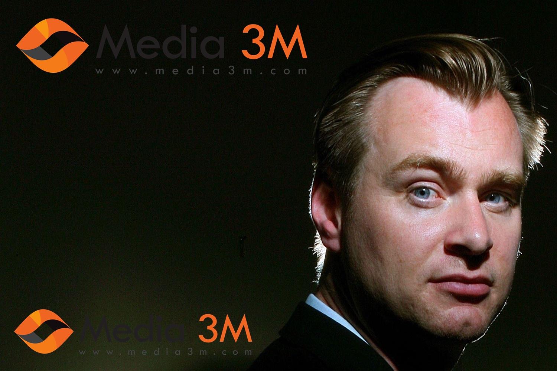 Batman Başlıyor Christopher Nolan
