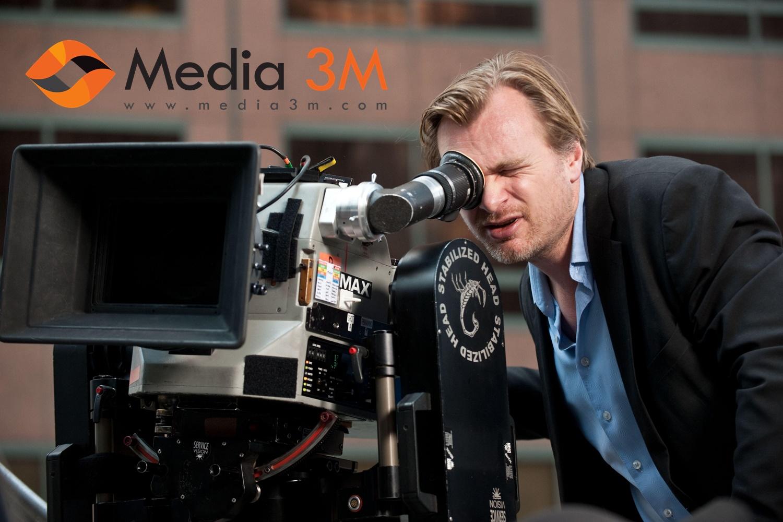 Batman Kara Şövalye Yükseliyor Christopher Nolan