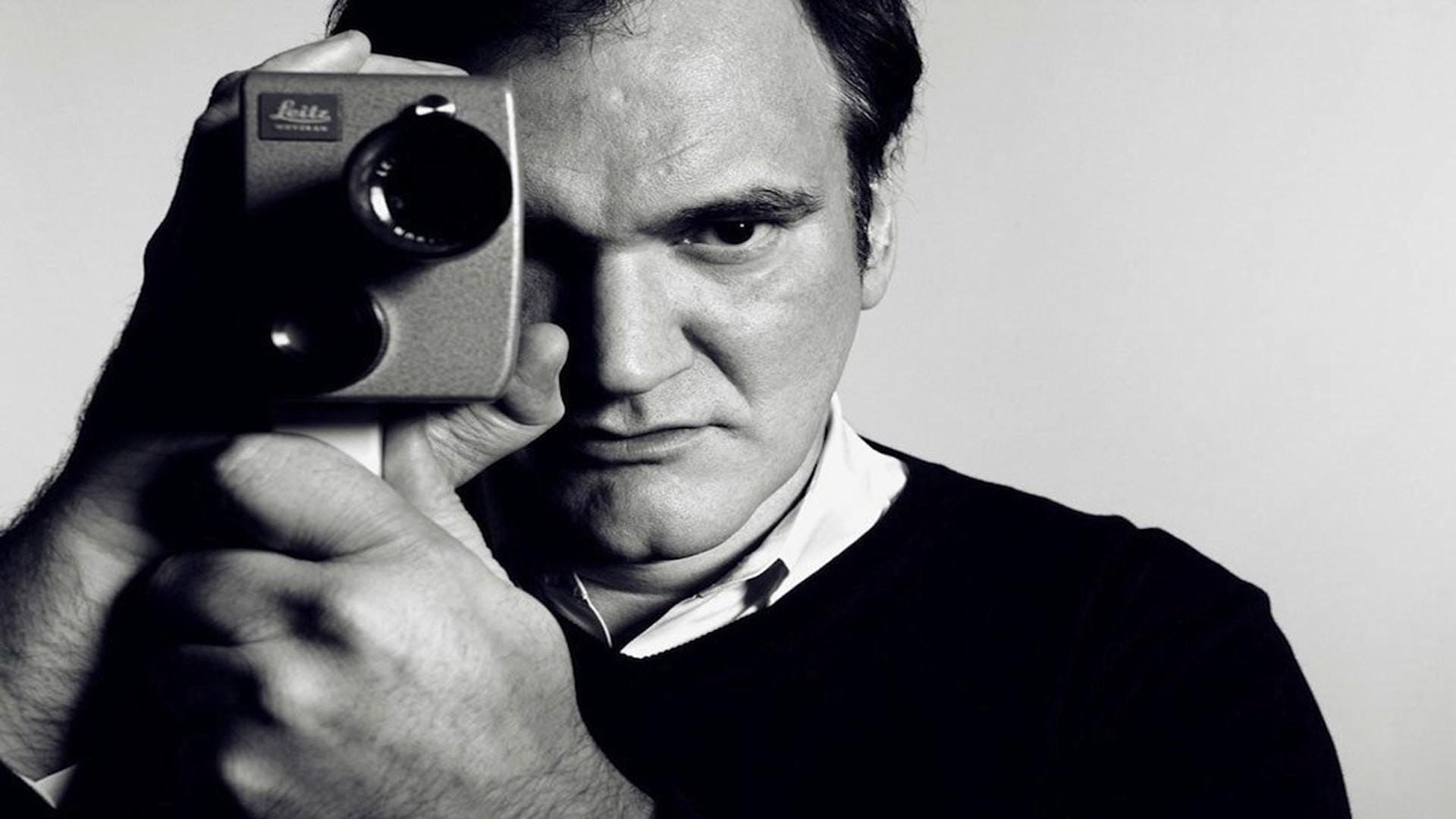 Nefret Sekizlisi Tarantino