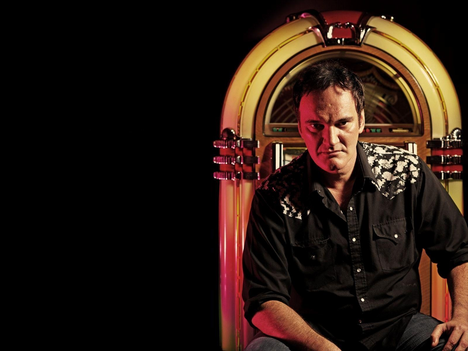 Ucuz Roman Tarantino