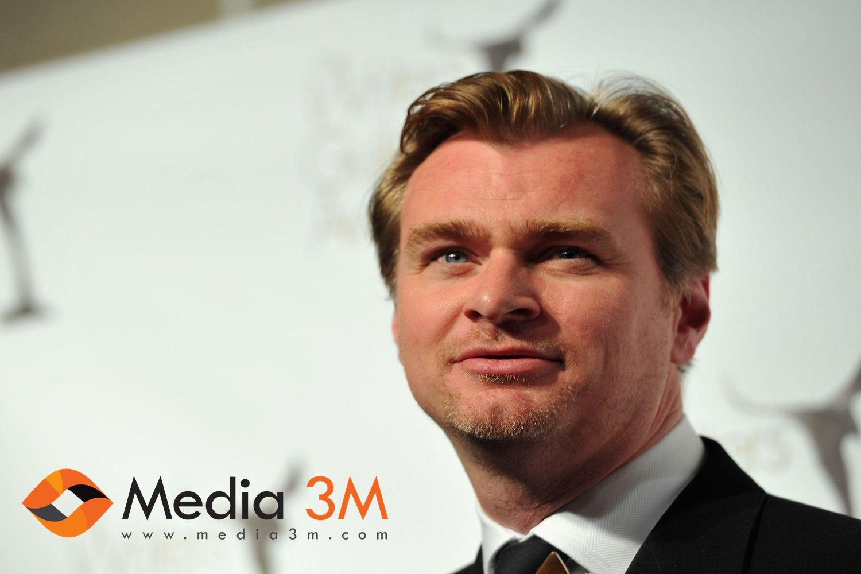 Yıldızlararası Christopher Nolan