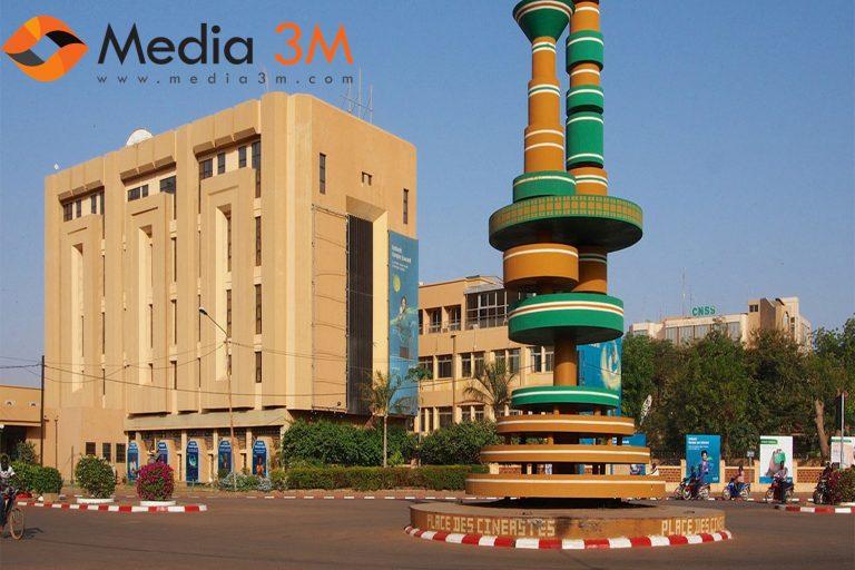 Şantaj Burkina Faso