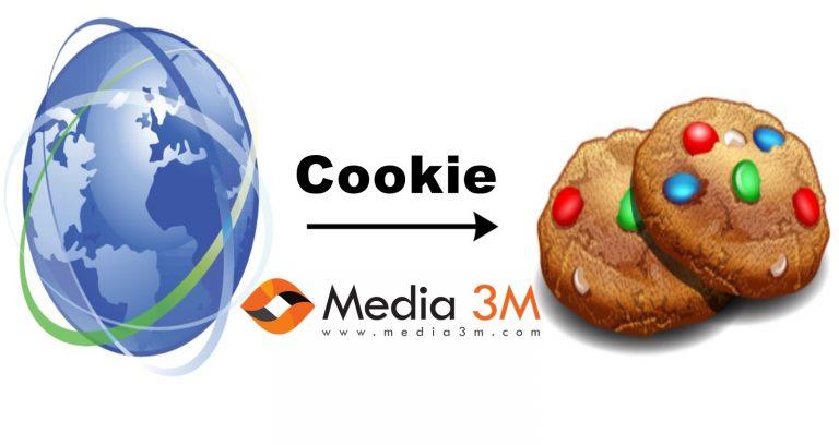 cookie MEDİA3M