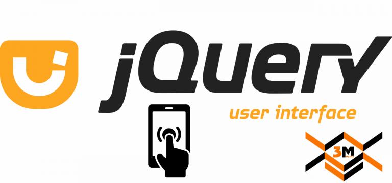 jQuery UI Media 3M 1280x600
