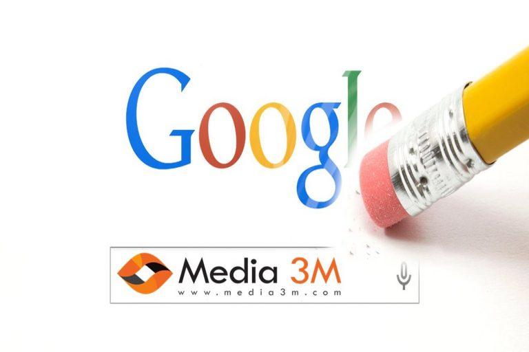Olumsuz İçerik Kaldırma Media3m