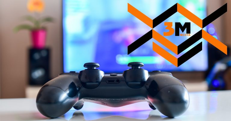 Video Oyunu Türleri media3m 1600X840