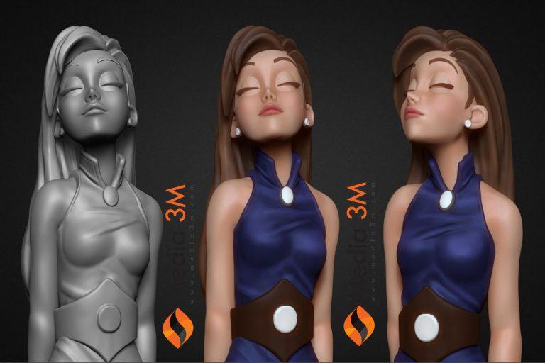 Animasyon Modelleme