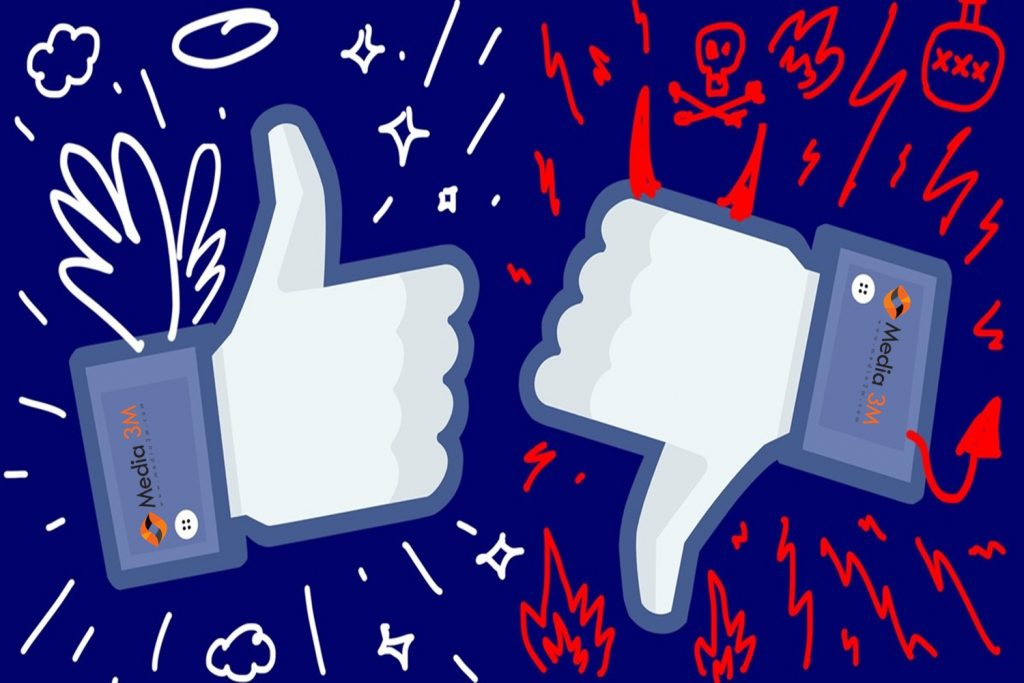 Facebook Gizlilik Paniğine Neden Olacak